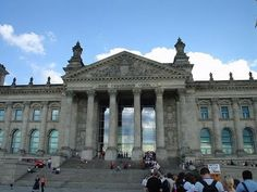 Two weeks in Germany: suggestions for a friend including Berlin and Munich