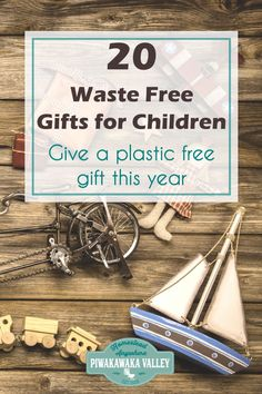 Gift ideas for children that have everything can be really difficult to come up with. Espeically if you are looking for zero waste eco friendly childrens gifts. Give the present that keeps on giving this Christmas or birthday with these plastic free Christmas Gifts For Kids, Christmas Birthday, Kids Gifts, Gifts For Friends, Gifts For Children, Unique Gifts For Kids, Green Christmas, Christmas Ideas, Eco Kids
