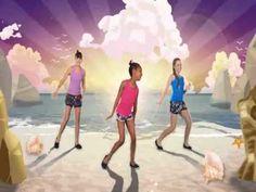 Just Dance Kids 2 - Positivity (Wii Rip)