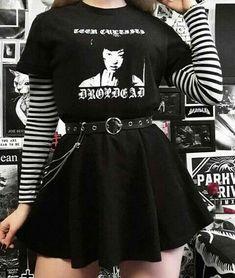4 or 5 ? 4 or 5 ? Source by emmagmcpherson Fashion outfits Egirl Fashion, Korean Fashion, Fashion Outfits, Fashion Teens, Prep Fashion, Fashion Shirts, Lolita Fashion, Grunge Fashion, Winter Fashion