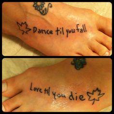 Flower Forearm Tattoo For Girls Tattoo Shortlist