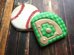 19 Best Ideas For Basket Ball Cookies Plays No Bake Sugar Cookies, Sugar Cookie Frosting, Iced Cookies, Royal Icing Cookies, Cookies Et Biscuits, Frosted Cookies, Cookies For Kids, Cut Out Cookies, Cute Cookies