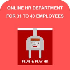 Niojak HR Mall | PlugHR - Online HR Department for 31 to 40 Employees