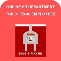 Niojak HR Mall | PlugHR - Online HR Department for 31 to 40 Employees