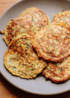 Recipe: Yotam Ottolenghi's A'ja (Bread Fritters) — Recipes from The Kitchn | The…
