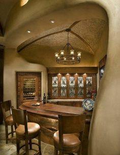 home bar design 6