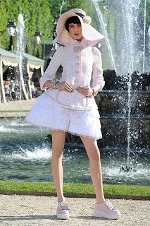Chanel: Resort Collection 2013
