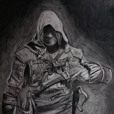 Assassins Creed Assassins Creed, Batman, Superhero, Fictional Characters, Art, Art Background, Kunst, Performing Arts, Fantasy Characters
