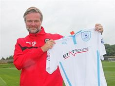 Coventry City sign two-year 'major commercial deal' with international sports company - News - Coventry City Coventry City, Blue Army, Company News, Commercial, Polo Ralph Lauren, Football, Sky, Sports, Mens Tops