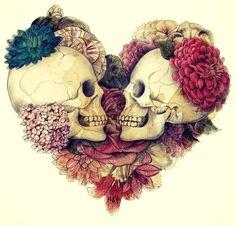 Amar hasta el fin de los tiempos-