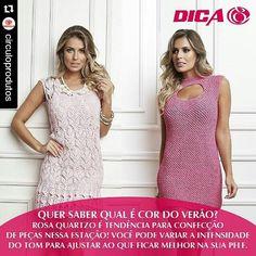 Repost @circuloprodutos  Conheça os produtos Círculo em nosso site e www.armarinhosaojose.com.br  #semprecirculo #moda #croche