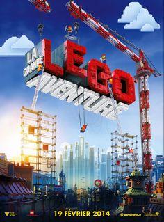 Lego aventure- hilarant :')