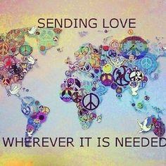 Paz Hippie, Mundo Hippie, Hippie Love, Happy Hippie, Hippie Chick, Hippie Gypsy, Hippie Style, Hippie Vibes, Peace On Earth