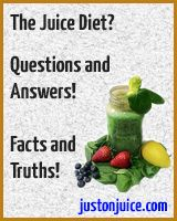 Do you keep hearing about the juice diet? Do you ask yourself what is this new juice diet everyone is raving about? Let me tell you...  #Justonjuice #juicing