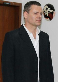 Professor Enrique Huelva diretor do Instituto Confúcio da UnB