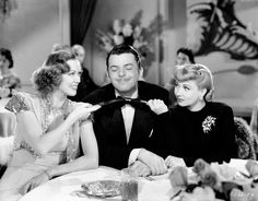 Still of Eleanor Powell, John Carroll and Ann Sothern in Lady Be Good (1941) http://www.movpins.com/dHQwMDMzODAz/lady-be-good-(1941)/still-375500800