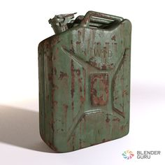 Andrew Price has a look at some methods for creating realistic rust in Blender using blenders texture painter and cycles nodes to place rust where you like. Blender Models, Blender 3d, Blender Tutorial, 3d Tutorial, 3d Models, Texture Painting, Rust, 3d Artist, How To Make