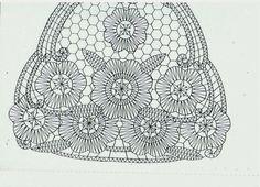 Bobbin Lacemaking, Textiles, Needle Lace, Textile Art, Album, Crafty, The Originals, Pattern, Techno