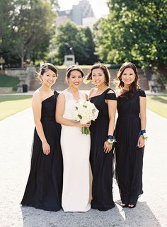Something New for I Do Wedding PR Client Placement // Chancey Charm Atlanta Wedding Planner Featured on Grey Likes Weddings, Vietnamese Cultural Modern Wedding