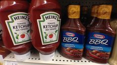 H.J. Heinz buying Kraft in deal to create food giant:  Will be 3rd-largest food and beverage company in North America  (CBC News 25 March 2015)