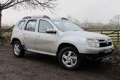 Dacia Duster Review (2013)