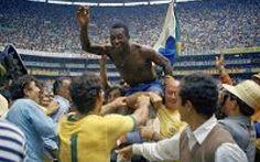 Mondiale 1970 Brasile-Italia 4-1 #1970 # #brasile # #italia # #pelè # #rimet