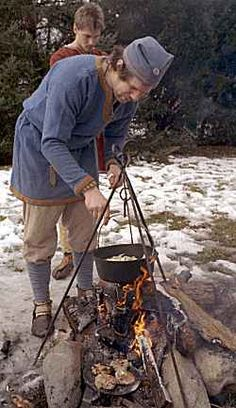 Norse/Viking Foods  http://www.hurstwic.org/history/articles/daily_living/text/food_and_diet.htm