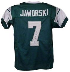 8870dd05b70 18 Best Ron Jaworski #6 Eagle images | Football cards, Ron jaworski ...