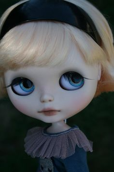 SUR HOLD Custom Blythe Doll par Studio de Zaloa par zaloa27