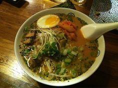 SF Foodies: Ramen at Chotto