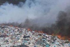 - Se continua con monitoreo del Relleno para evitar se reaviven las llamas La tarde de este lunes 18 de...