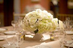 diy flowers centerpiece