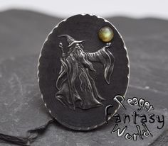 Labradorite~Witcher~Engraved Ring – PeagerFantasyWorld My Fantasy World, Soldering Jewelry, Engraved Rings, Labradorite, Metal Working, Handmade Jewelry, Gemstones, Metalworking, Diy Jewelry