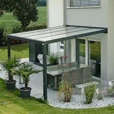 Berdachte terrasse 50 top ideen f r terrassen berdachung berdachte terrassen - Kupka garten ...
