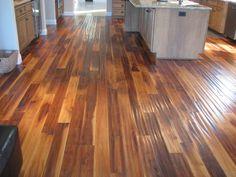 Distressed Hardwood Flooring hand scraped walnut Distressed Hardwood Flooring Installed By Precision Flooring Visit Us At Httpwww