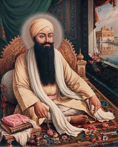 Sikhism - Guru Ram Das – was Guru for 7 years and one of his main contributions to Sikhism was organizing the structure of Sikh society. Additionally, he was the author of Laava, the four hymns of the Sikh Marriage Rites. Kundalini Yoga, Kundalini Mantra, Osho, Guru Ram Das, Yogi Bhajan, Guru Arjan, Guru Nanak Ji, Shri Guru Granth Sahib, Guru Gobind Singh