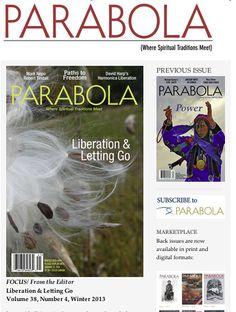 Parabola Magazine