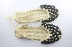 New Hand Made Waraji Setta Zori Straw Sandals Shoes Eight Colors Four Size | eBay