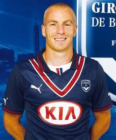 La saison 2007/08 de Matthieu Chalmé, Girondins de Bordeaux
