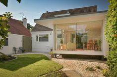 Contemporary Garden Room on Architizer