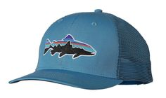 da143a42fc9cf Patagonia Fitz Roy Trucker Hat Ball Caps