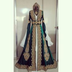 41 Likes, 9 Comments – modagaleri kaftan bindallı ( on Insta… - Henna Turkish Wedding Dress, Modest Fashion, Fashion Dresses, Beautiful Dresses, Nice Dresses, Moroccan Bride, Afghan Dresses, Arab Fashion, Caftan Dress