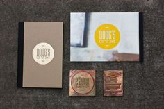 Check out award winning brand and identity design projects from the 2014 Print Regional Design Annual.