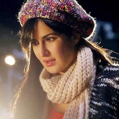 Katrina Kaif as Harleen from Bang Bang