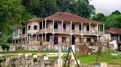 Roça de São Tomé e Príncipe