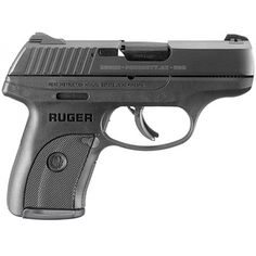 """Ruger 3235 LC9s Standard Double Action 9mm 3.1"""" 7+1 Integral Grip Blued Steel.Ships free.NO cc fees.The striker-fired Ruger LC9s features a short, light, crisp trigger pull for faster shooting and improved accuracy. The LC9sprovides slim, lightweig"""