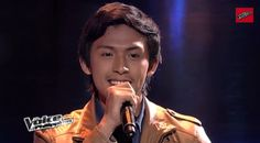 "Mark Avila, 19 years old from Naga City performed his version of ""Ordinary People"" by John Legend on The Voice of the Philippines Season 2 'Blind Auditions' Sunday night, November 23, 2014."