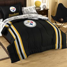 Ravens Room Comforters Queen Bedding Sets Bed In A Bag