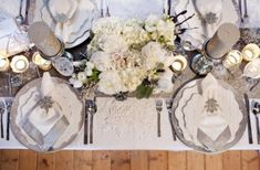 27 Luxury Arrangements For Your Wedding Table Decoration