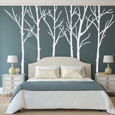"""AmazonSmile: Mickey and Minnie's Mouse House Wall Decal(9.5""""X 2.5"""",black): Home Improvement"""